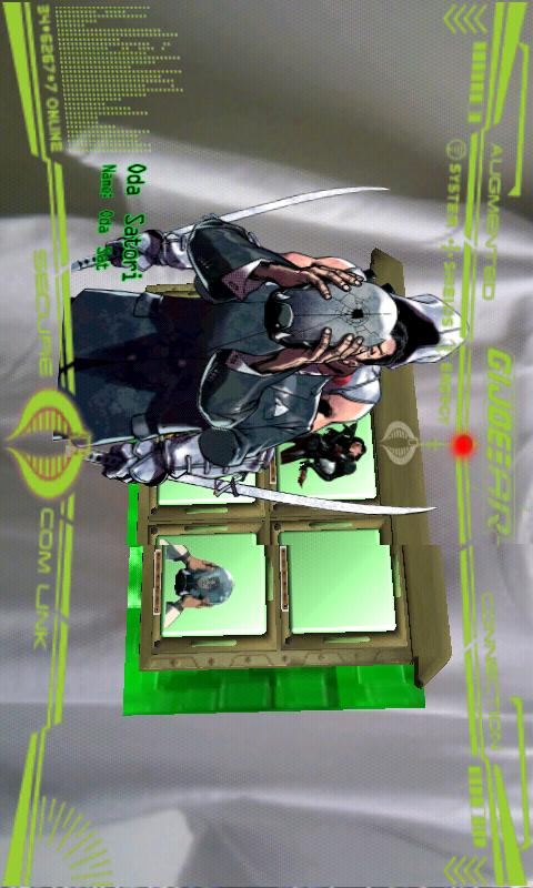 GI Joe AR - screenshot