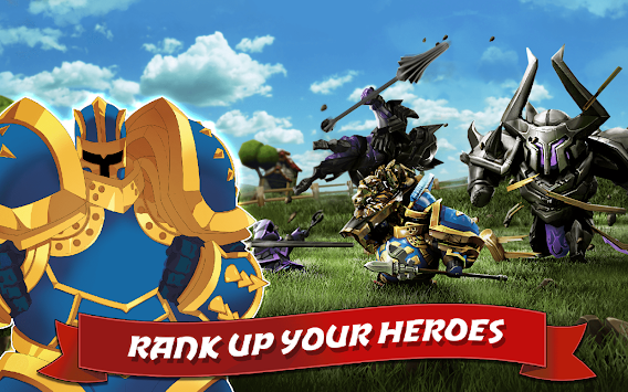 Lionheart Tactics APK screenshot thumbnail 14