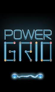 PowerGRID (HASHI) Lite- screenshot thumbnail
