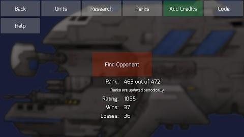 Superior Tactics RTS Screenshot 7