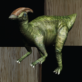 Alive-ARDinosaurs(Herbivorous)