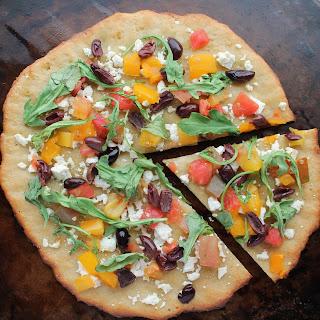 NY Style Pizza Crust