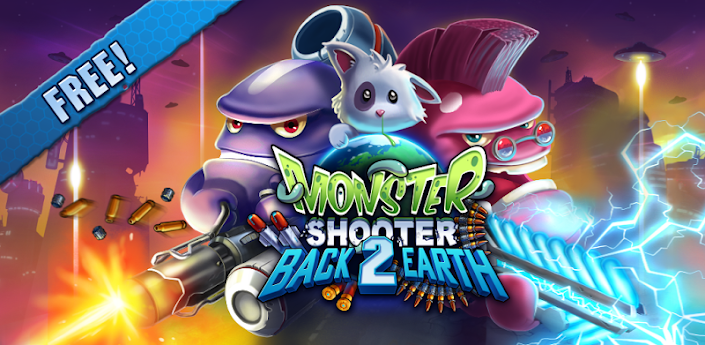 Monster Shooter 2 Hack