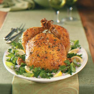 Lemon Basil Chicken Recipe