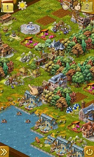 Townsmen 6 Screenshot 6