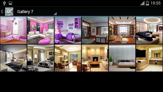 Interior Decorations Screenshot Thumbnail