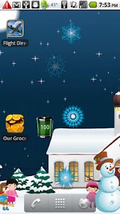 Christmas Town Lite - screenshot thumbnail