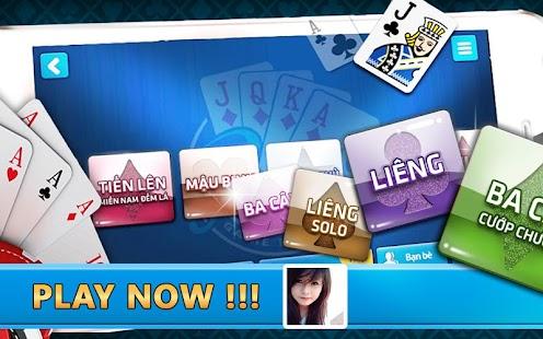 玩紙牌App|BEME – Tien Len Mien Nam HD免費|APP試玩
