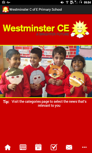 Westminster Primary School