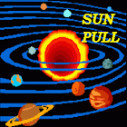 Sun Pull icon