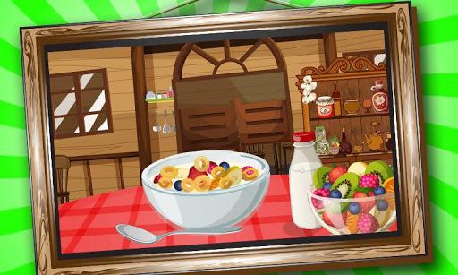 早午餐機 - 廚師遊戲