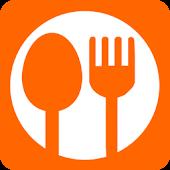 Logneat Restaurant App