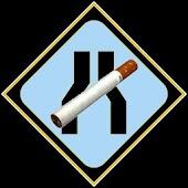 Smoking reduction Trial
