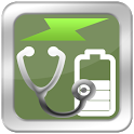 Battery Health icon
