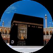 Makkah Madina Live Wallpaper
