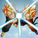 Goten & Trunks Live Wallpaper icon