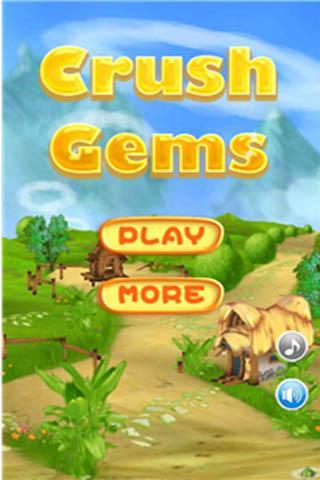 Crush Gems 1.1 screenshots 1