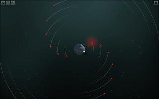 Screenshot of NEW ORBIT - Episode 1