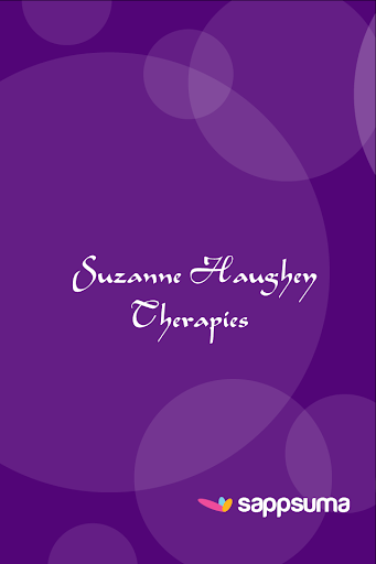 Suzanne Haughey Therapies