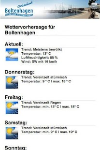 Boltenhagen - screenshot thumbnail