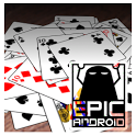 3D Live Wallpaper 52 Card Free icon