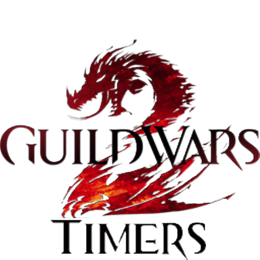 Guild Wars 2 Timers
