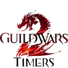Guild Wars 2 Timers icon