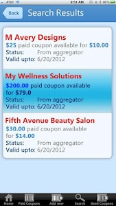 DealPiazza - Coupons giftcards screenshot 2