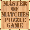 Master of matches logo