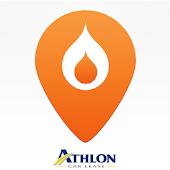 Athlon Brandstofprijs