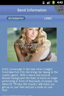 Kristy Lynn - screenshot thumbnail