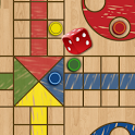 Ludo Parchis Classic Woodboard icon