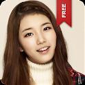 Bae Suzy Live Wallpaper Free logo