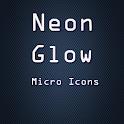 Neon Glow Micro Apex ADW Hola icon