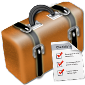 LuggageChecklist