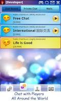 Screenshot of Linlink Online