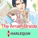 HQ The Amalfi Bride logo