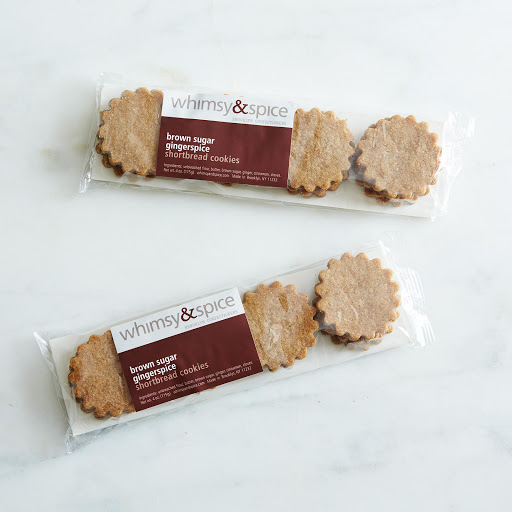 Holiday Shortbread Cookies (2 Dozen)