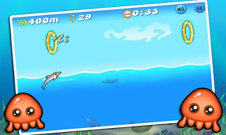 Dolphin Screenshot 3