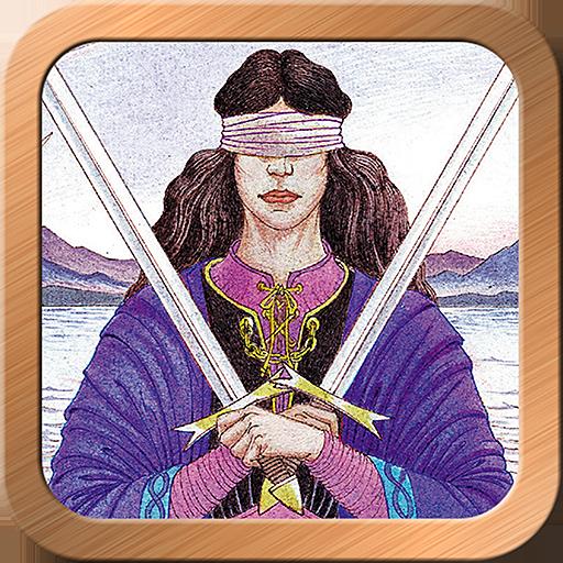 Beginner's Guide to Tarot 娛樂 App LOGO-硬是要APP
