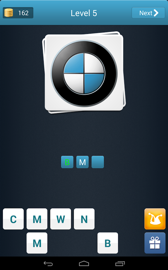 Logo Quiz - Guess the logo - screenshot