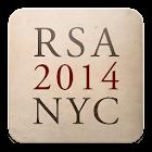 Renaissance Society of America icon