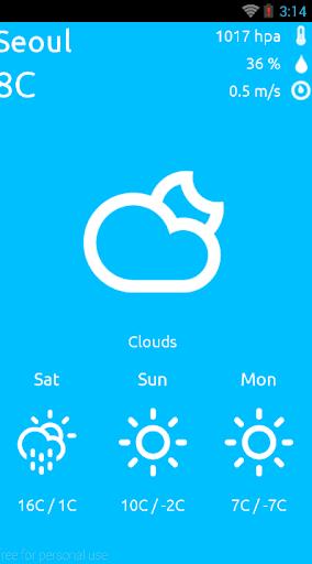 City Weather