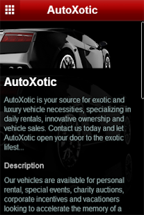 AutoXotic - screenshot thumbnail