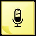 Speech Memo icon