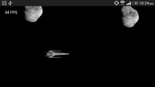 Galactic Wars
