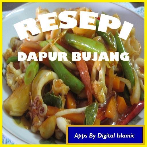 Resepi Dapur Bujang 娛樂logo 阿達玩