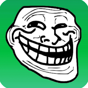 Flappy Troll for PC and MAC