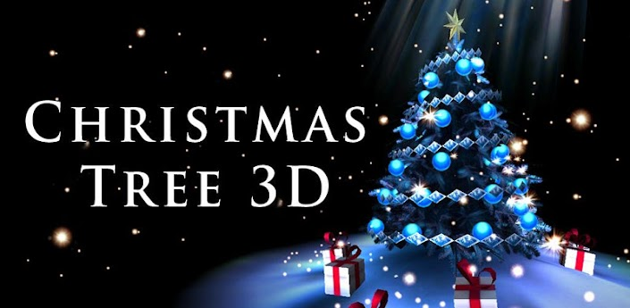 Christmas Tree 3D apk