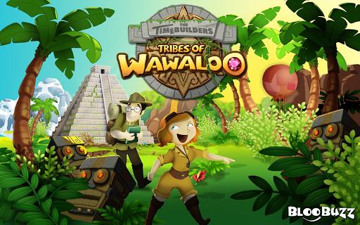 Tribes of Wawaloo